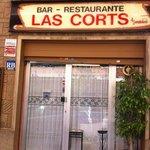 Restaurante Fiore Les Corts Barcelona