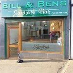 Bill & Bens