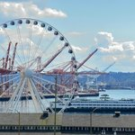 Seattle Big Wheel!