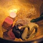 14-Course Tasting Menu
