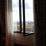 Lovely large windows