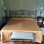 Room #103 Cadennabia