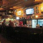 Dalton bar