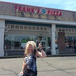 Franks Pizza of Oakland