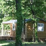 Foto de Camping la Vallee Heureuse
