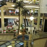 Shopping no Cairo