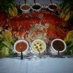 lobster:)
