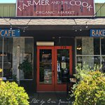Farmer & The Cook Storefront