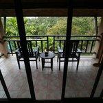 Railay Princess Resort - Krabi - Thailand - Wandervibes - balconey