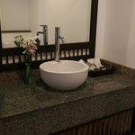Railay Princess Resort - Krabi - Thailand - Wandervibes - bathroom