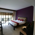 Railay Princess Resort - Krabi - Thailand - Wandervibes - room