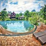 Railay Princess Resort - Krabi - Thailand - Wandervibes - pool