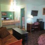 Photo de American Inn and Suites