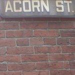 Acorn St