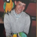 Parrot show was fab