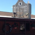 The Black Stallion Restaurant
