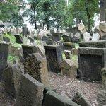 Pinkas Synagogue & Cemetery
