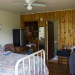 Sky Hook Motel Foto