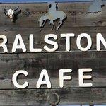 Photo de Ralston Cafe