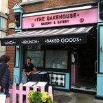 The Bakehouse Dublin.
