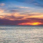 12 Mile Beach Sunset