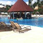 Ambars pool bar