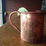 Natali's Famous Moscow Mules