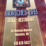 Moriches Bay Diner