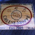 My Cheese Shoppe