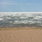 Still has ice on Lake - was taken in May 2015