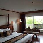 Room at Empress Residence Resort & Spa