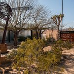 Joshua Tree Visitor Center