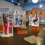 a room for kids to discover Aruban history
