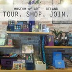 Two Museum Stores: Fine art prints, greeting cards, kitchen gadgets, children's gifts and more