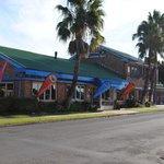 Tea Gardens Hotel Motel