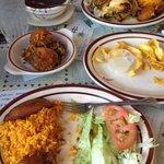 Foto de Numero Uno Restaurant