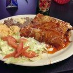 Foto de El Bandido Restaurant and Cantina