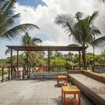 Hitana Restaurant - Rooftop