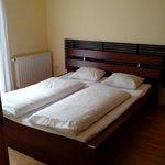 """спальня. """"пионерские кровати"""""""