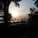 l'alba al cocotinos