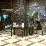 Cafe 8 - Restaurant
