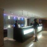 Area Hotel Recepcion 1