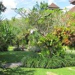 Sri Ratih gardens