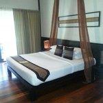 Hanuman deluxe room