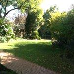 Foto de Cotswold Gardens Guest House