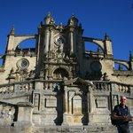 Cattedrale, Jerez