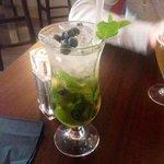 gorgeous cocktails @ mcqueens