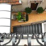 Foto de Hotel B&B Souvenir