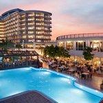 Liberty Hotels Lara - General View