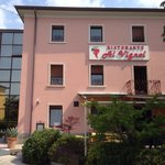 Photo de Albergo al Vignol